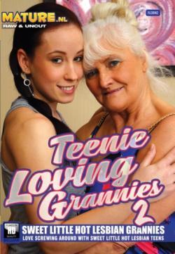 Teenie Loving Grannies 2