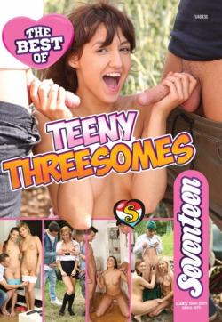 Teeny Threesomes