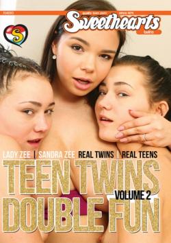 Teen Twins Double Fun Vol.2