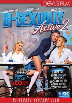 Bi-Sexually Active 2