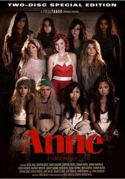 Anne: A Taboo Parody