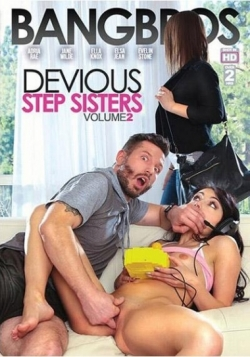 DEVIOUS STEP SISTERS # 2