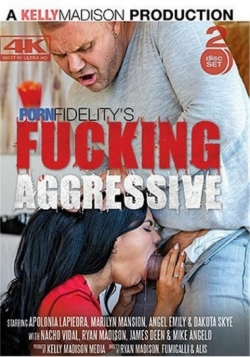 Fucking Aggressive - 2 DVDs