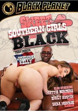 Sweet Southern Girls Gone Black