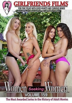 WOMEN SEEKING WOMEN # 159