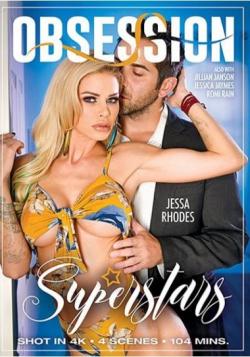 Superstars DVD