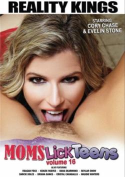 Moms Lick Teens Vol. 16