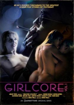 Girlcore Vol. 1