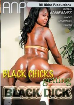 Black Chicks Getting Black Dick