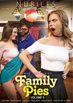 Family Pies Vol. 3