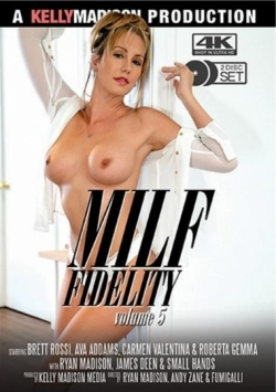 MILF Fidelity Vol. 5