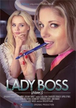 Lady Boss Volume 3