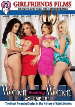 Women Seeking Women Vol. 161