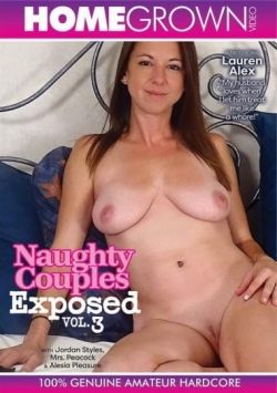 Naughty Couples Exposed Vol. 3