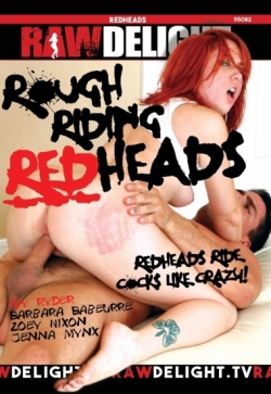 Rough Riding Redheads