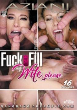 Fill My Wife