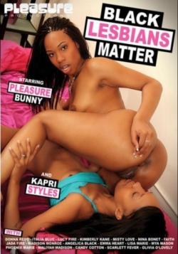 Black Lesbians Matter