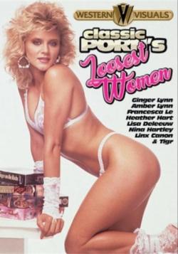 Classic Porns Loosest Women