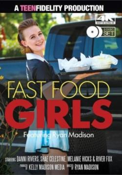 Fast Food Girls