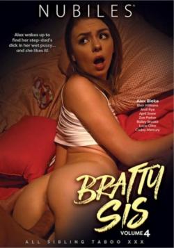 Bratty Sis Vol. 4