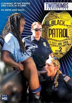 Black Patrol No. 2