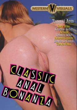 Classic Anal Bonanza