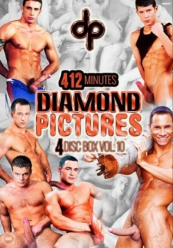 BOX Diamond Pictures 4-Disc Set 10