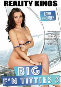 Big Fn Titties 5