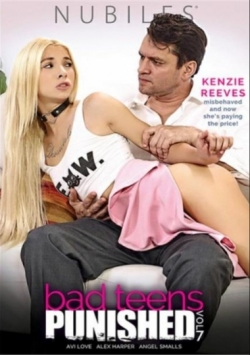 Bad Teens Punished Vol. 7
