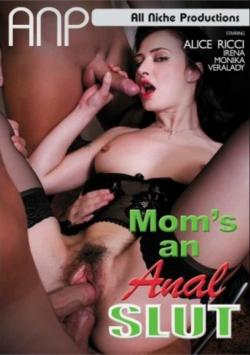 Moms An Anal Slut