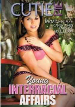 Young Interracial Affairs