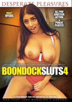 Boondock Sluts 4
