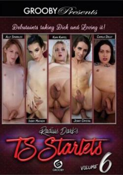 Radius Darks TS Starlets Vol. 6