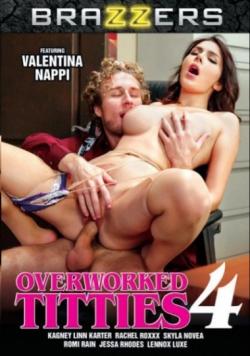 Overworked Titties 4