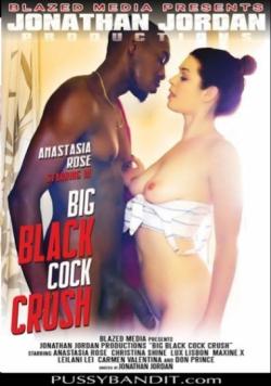 Big Black Cock Crush