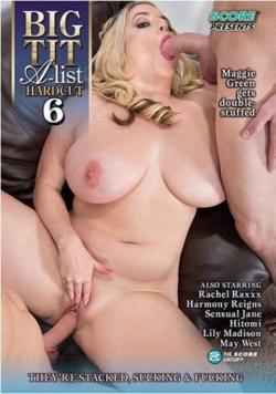 Big Tit A-List Hardcut 6