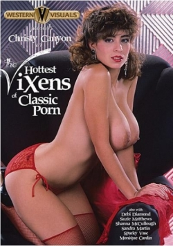 The Hottest Vixens Of Classic Porn