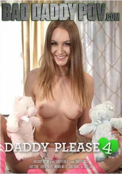 Daddy please # 4