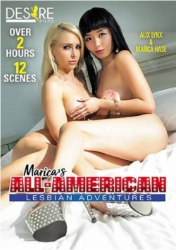 Maricas all-american lesbian advendtures