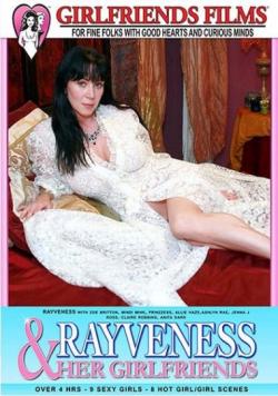 Rayveness & her girlfriends