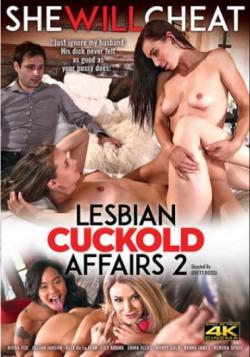 Lesbian Cuckold Affairs 2