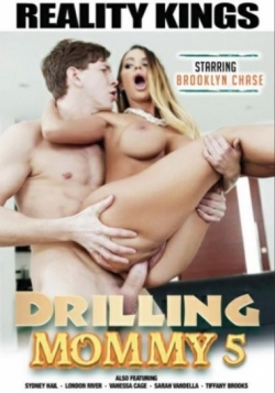 Drilling Mommy 5
