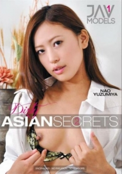 DIRTY ASIAN SECRETS # 2