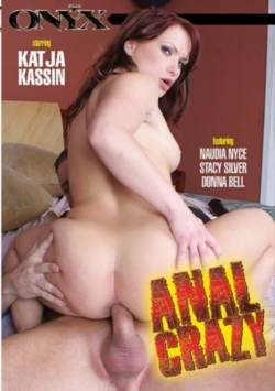 Anal Crazy