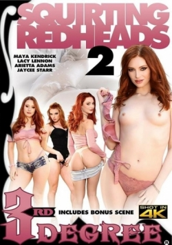 Squirting Redheads 2