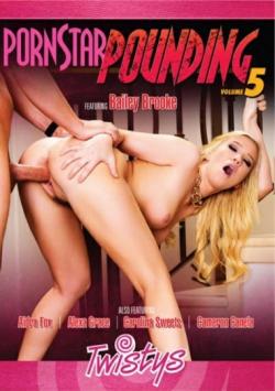 Pornstar Pounding Vol. 5