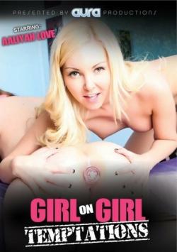 Girl On Girl Temptations