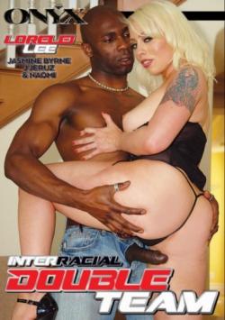 Interracial Double Team