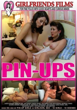 Pin-Ups: Its A Girlfriends Thing
