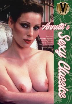 Annettes Sexy Classics